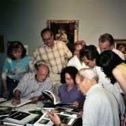 Exposición de Antonio López en Madrid